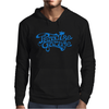 Bargain Paradise Garage Sign Mens Hoodie