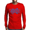 Bargain Paradise Garage Sign Mens Long Sleeve T-Shirt