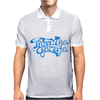 Bargain Paradise Garage Sign Mens Polo