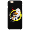 Barn Owl Phone Case