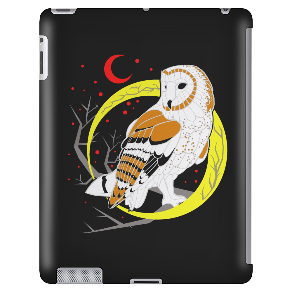 Barn Owl Tablet