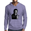 Barnabas Collins Dark Shadows vintage soap Mens Hoodie