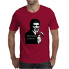 Barnabas Collins Dark Shadows vintage soap Mens T-Shirt