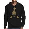 barrack 1485 original Mens Hoodie