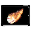 Baseball Flames Tablet (horizontal)