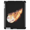 Baseball Flames Tablet (vertical)