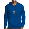 baseball player Mens Hoodie