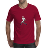 baseball player Mens T-Shirt