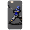 baseball player Phone Case