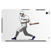 baseball player Tablet (horizontal)
