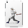 baseball player Tablet (vertical)