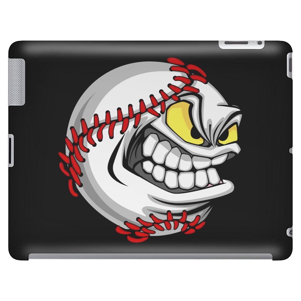 Baseball Tablet