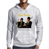 Bash Brothers Mcguire Canseco Oakland Mens Hoodie