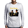 Bash Brothers Mcguire Canseco Oakland Mens Long Sleeve T-Shirt