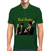 Bash Brothers Mcguire Canseco Oakland Mens Polo