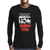 Basket Case 80s Horror Movie Mens Long Sleeve T-Shirt