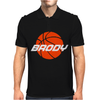 basketball Brody Mens Polo