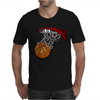 basketball Mens T-Shirt