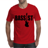 BASS GUITAR Mens T-Shirt
