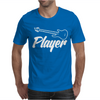 Bass Player Mens T-Shirt