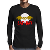 Bat day Mens Long Sleeve T-Shirt