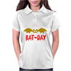Bat day Womens Polo