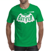 Bat Flip Mens T-Shirt