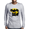 bat pika Mens Long Sleeve T-Shirt