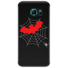 Bat vs Spider Phone Case