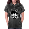Batgirl Superhero Womens Polo