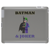 Batman and Joker Lego Figures Tablet (horizontal)