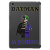 Batman and Joker Lego Figures Tablet (vertical)