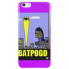 Batman City Pogo Phone Case