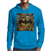batman comic cover Mens Hoodie