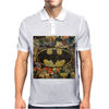 batman comic cover Mens Polo