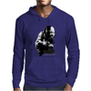 Batman Dark Knight Rises Movie Bane Evil Rising Mens Hoodie