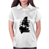 Batman Dark Knight Rises Movie Bane Evil Rising Womens Polo