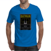 Batman Low-poly Mens T-Shirt