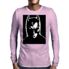 Batman Mens Long Sleeve T-Shirt