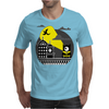Batman Minion Mashup Mens T-Shirt