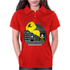 Batman Minion Mashup Womens Polo