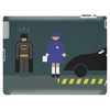 Batman picto Tablet (horizontal)