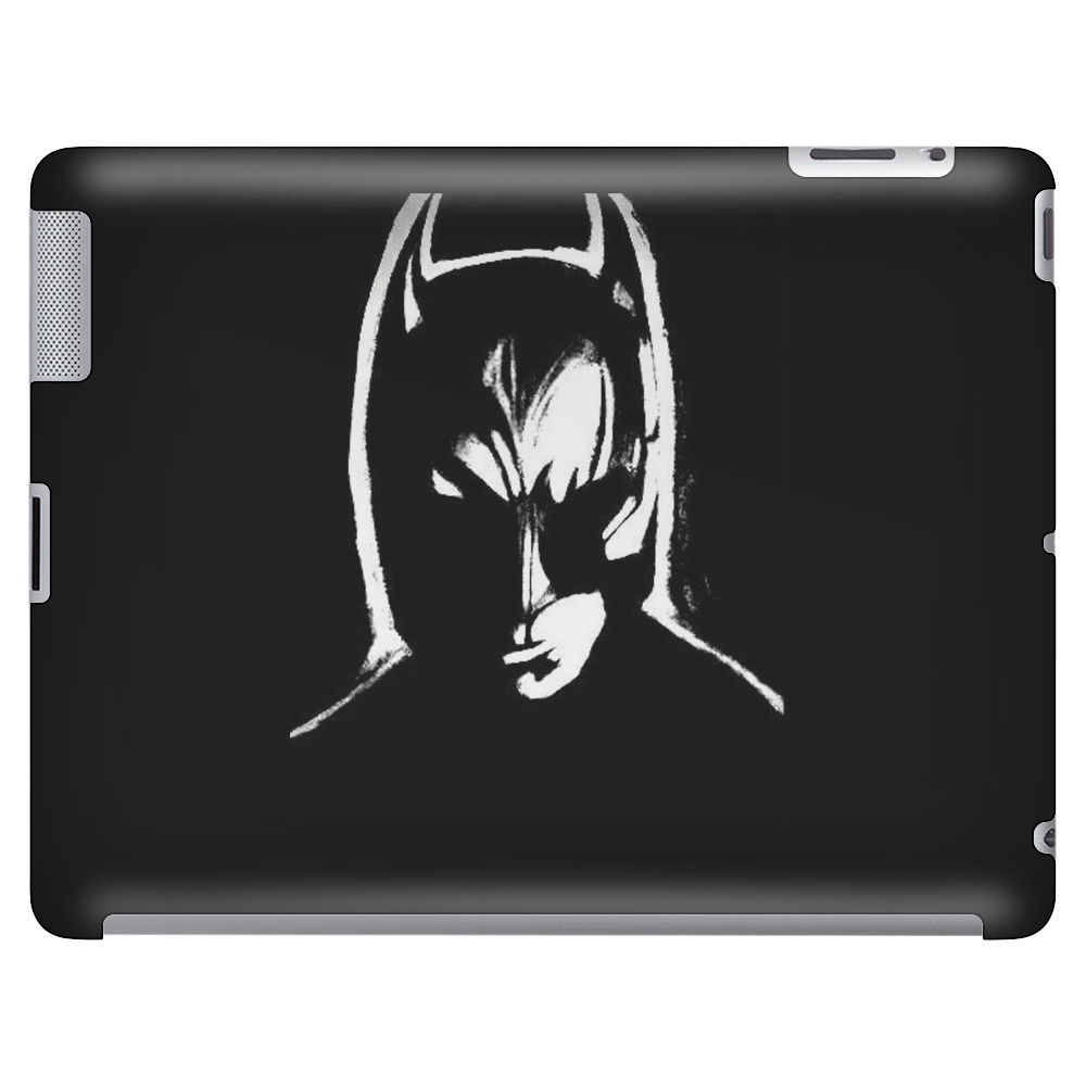 Batman Tablet (horizontal)