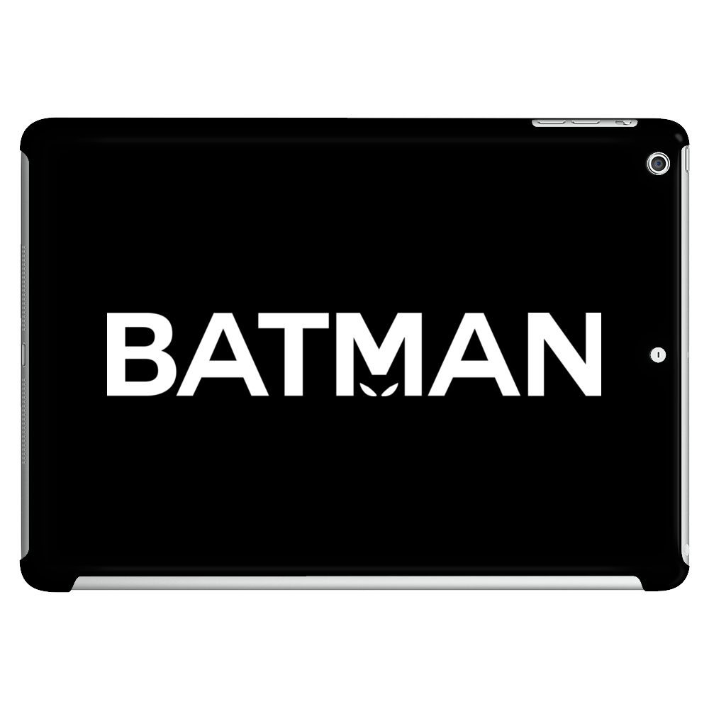 Batman Tablet