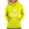 Batman The Dark Knight Womens Hoodie