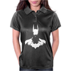 Batman The Dark Knight Womens Polo