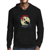 Batman V Superman Mens Hoodie