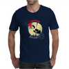 Batman V Superman Mens T-Shirt