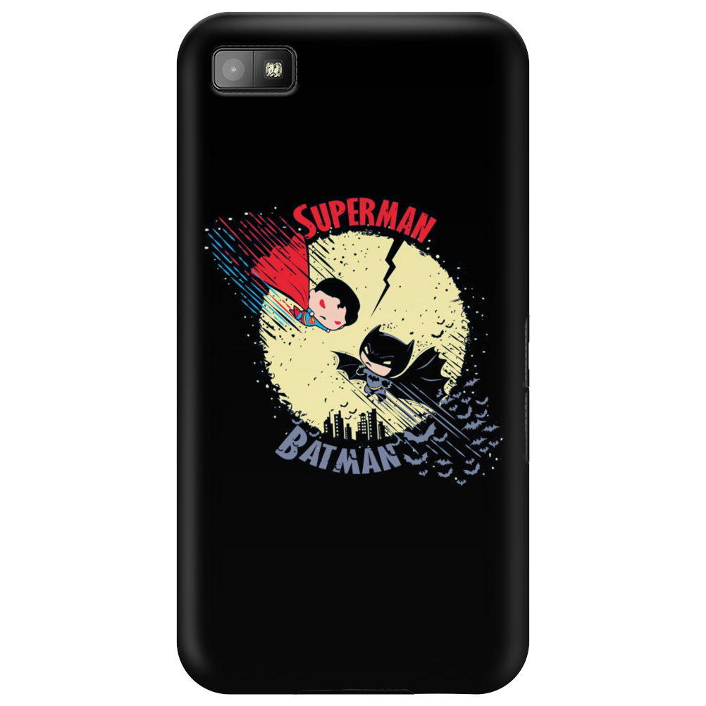 Batman V Superman Phone Case
