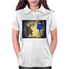 Batman VS Superman Womens Polo